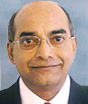 K.N. Dattatraya, Managing Director, India,  A.M.I. Contract Foodservice